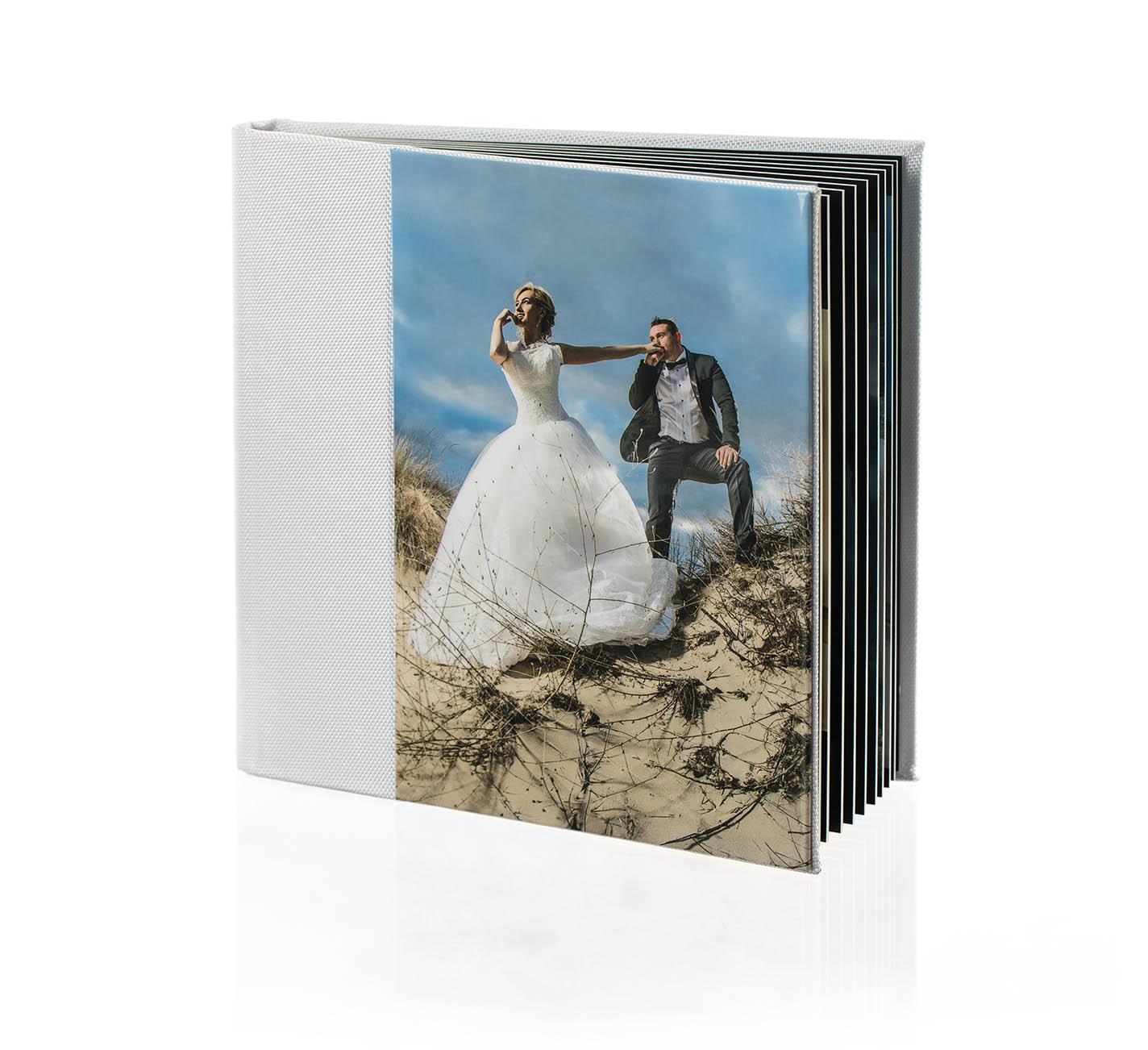 албум фотокнига класик конас