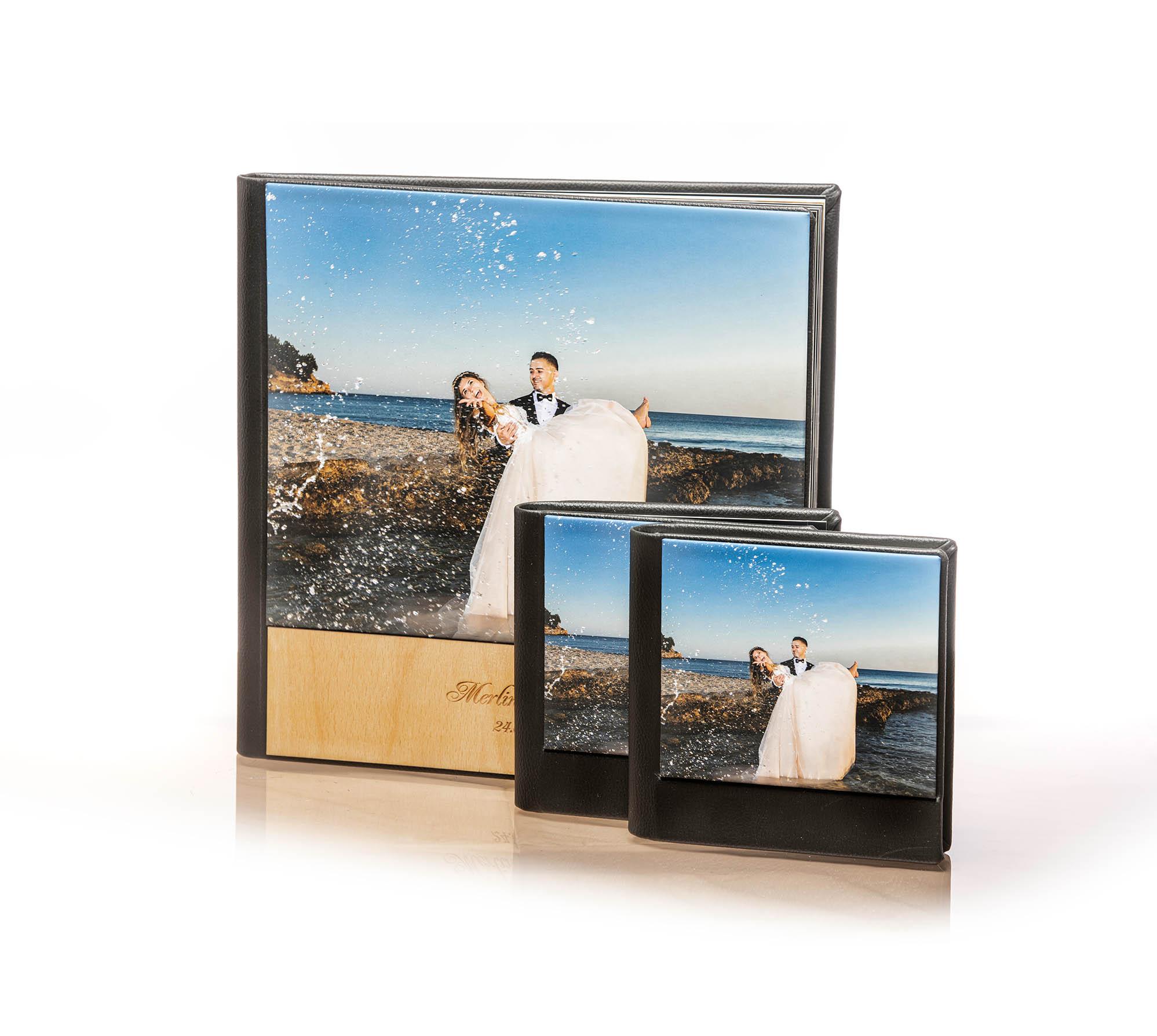 албум фотокнига арт конас